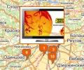 Сеть магазинов Техносила в Москве