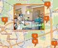 Аптечная сеть Столичные аптеки ВАО Москвы
