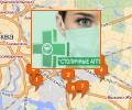 Аптечная сеть Столичные аптеки ЮВАО Москвы