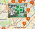 Аптечная сеть Столичные аптеки ЗАО Москвы