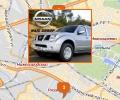 Автосалоны NACT Group в Москве и Московской области