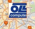 Сеть компьютерных магазинов ОЛДИ в Москве