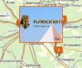 Сеть салонов красоты Клеопатра в Москве и Московской области