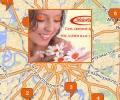 Сеть салонов красоты Жантиль в Москве