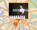 Сеть салонов красоты Dessange в Москве