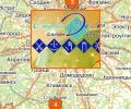 Сеть салонов красоты Люкс в Москве и Московской области
