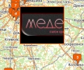 Сеть салонов красоты Медея в Москве и Московской области
