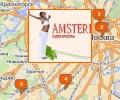 Сеть салонов красоты Амстердам в Москве