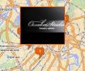 Сеть салонов красоты Облака студио в Москве и Московской области