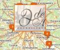 Сеть салонов красоты Эдем в Москве и Московской области