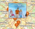 Магазины одежды Finn Flare в Москве и Московской области