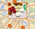 Сеть аптек Самсон Фарма в Москве и Московской области