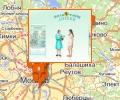 Сеть аптек Витафарм в Москве и Московской области
