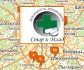 Сеть аптек Стар и млад в Москве и Московской области