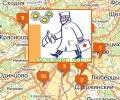 Сеть аптек Медицина для Вас в Москве и Московской области