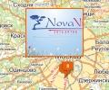 Сеть аптек Nova Vita в Москве и Московской области