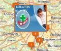 Сеть аптек Не болей в Москве и Московской области