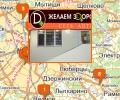 Сеть аптек Желаем здоровья в Москве и Московской области
