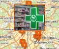 Сеть аптек Фармастар в Москве и Московской области