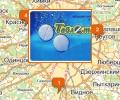 Сеть аптек Таблетка в Москве и Московской области