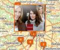 Магазины молодежной женской одежды Olsen в Москве и Московской области