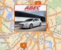 Автосалоны АВЕС в Москве и Московской области