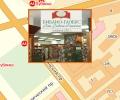 Книжные магазины Библио-Глобус в Москве
