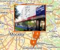 Магазины Электронный двор в Москве и Московской области