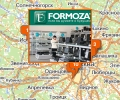 Магазины Формоза в Москве и Московской области