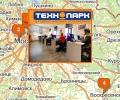 Магазины Технопарк в Москве и Московской области