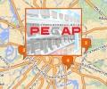 Магазины Регард в Москве и Московской области