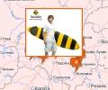 Салоны сотовой связи Билайн в Москве и Московской области