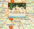 Туристическая компания Мостревел в Москве