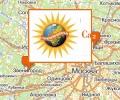 Туристическая компания Капитал тур в Москве