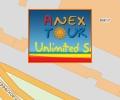 Туристическая компания Anex tour в Москве