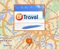 Туристическая компания LF Travel в Москве