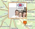 Сеть мебельных салонов Командор в Москве
