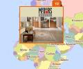 Сеть мебельных салонов MR. DOORS в Москве