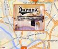 Сеть мебельных салонов Дарина в Москве
