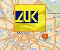 Сеть мебельных салонов ДИК в Москве