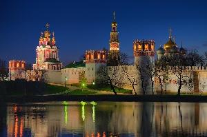 Где находятся достопримечательности в Москве?