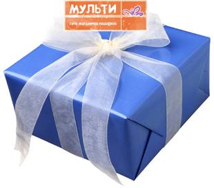 Сеть магазинов подарков Мульти в Москве