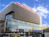 """ТЦ  """"Москва """" - это большой по своим размерам торговый комплекс, где можно приобрести товары самых различных..."""