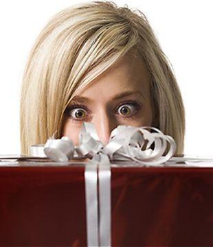 Где купить необычные подарки в Москве?