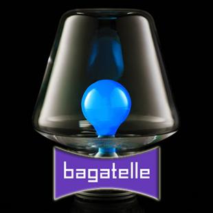 Сеть магазинов подарков Bagatelle в Москве