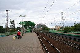 Станции метро ж д станции остановки транспорта