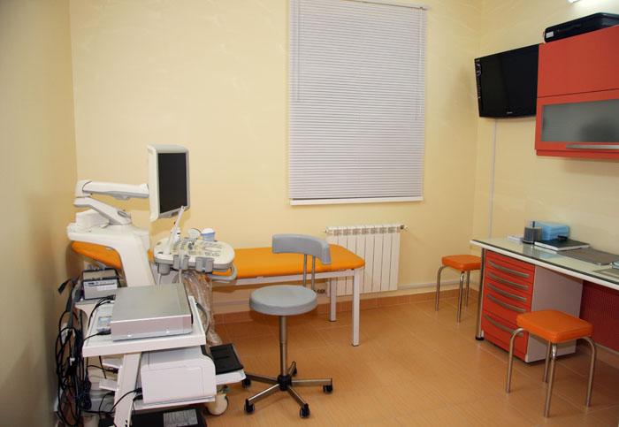 Рисунки процедурного кабинета
