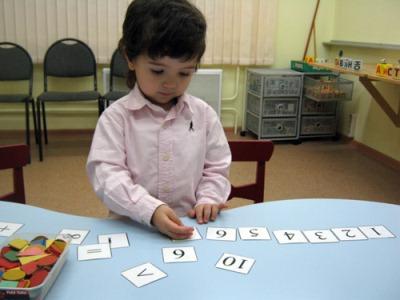 Детские центры развития в Москве с описанием в базе Мосгид