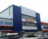 ПАСИФИК, торговый центр