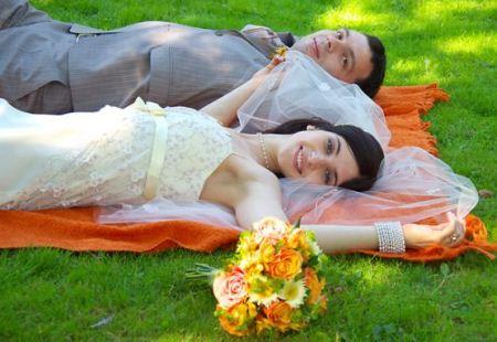 Свадебные агентства Москвы помогут в организации свадьбы